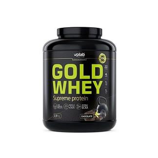 GOLD WHEY PROTEIN Proteini sirutke za sport i teretana