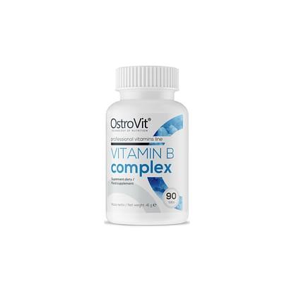 vitamin b kompleks vitamini imunitet zdravlje mentalno zdravlje