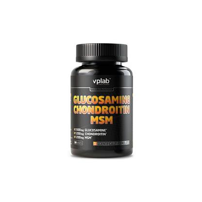 Glukozamin Kondroitin za jacanje misica muskulatornog sistema