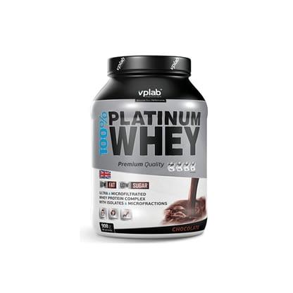 100% PLATINUM WHEY PROTEIN Proteini sirutke za sport i teretana