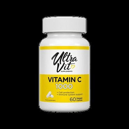 vitamin c vitamini jacanje imuniteta zdravlje zdrav zivot